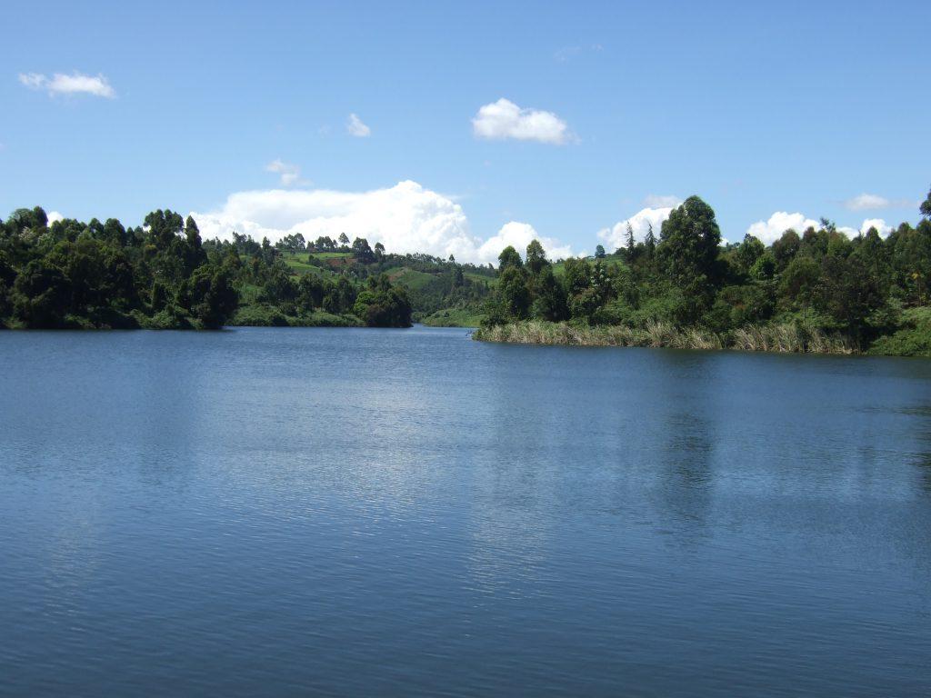 Ruiru Dam