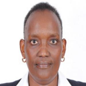 Nairobi Water Management Team