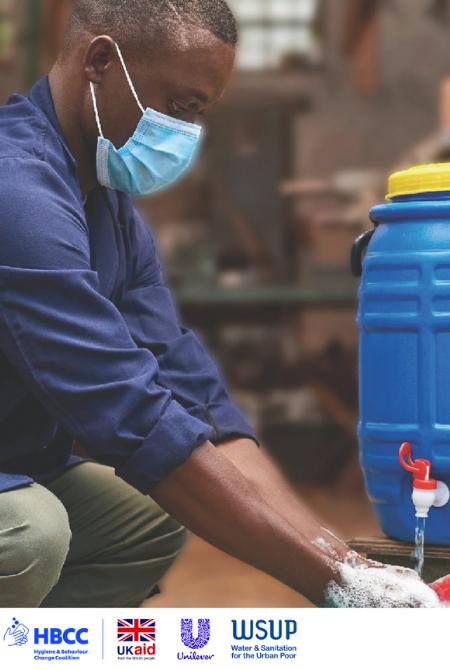 Nairobi Water Covid-19