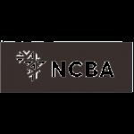 Nairobi Water NCBA logo