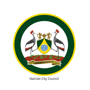Key Sector Players Nairobi City Council