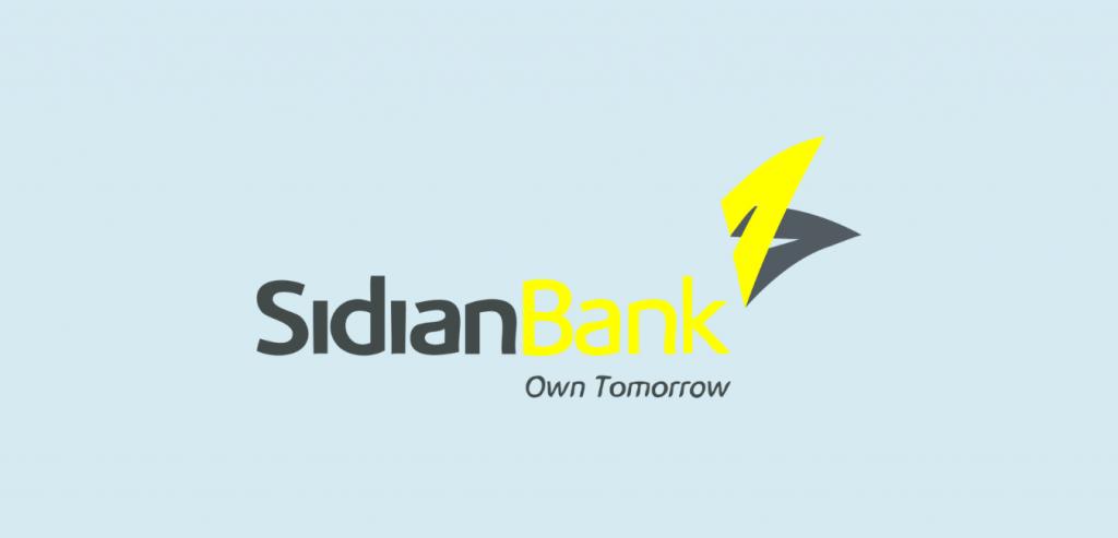 Sidian Logo